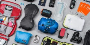 10 things you can't forget to pack when traveling