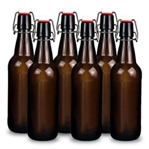 What are the easiest to use home brew bottles?