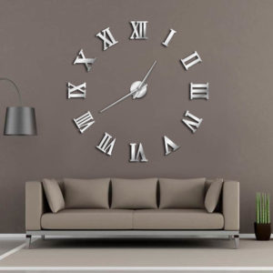 Why Large wall Clocks Are Getting Popular?